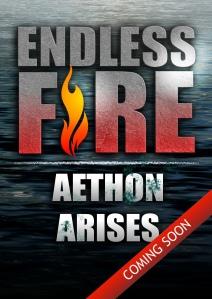 Aethon Arises Coming Soon