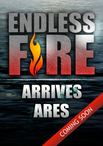 Arrives Ares Coming Soon