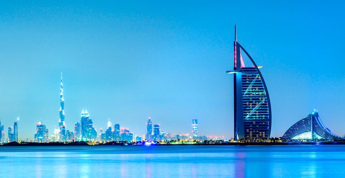 3D Buildings in Dubai – Modern Technology creating FuturisticDesigns