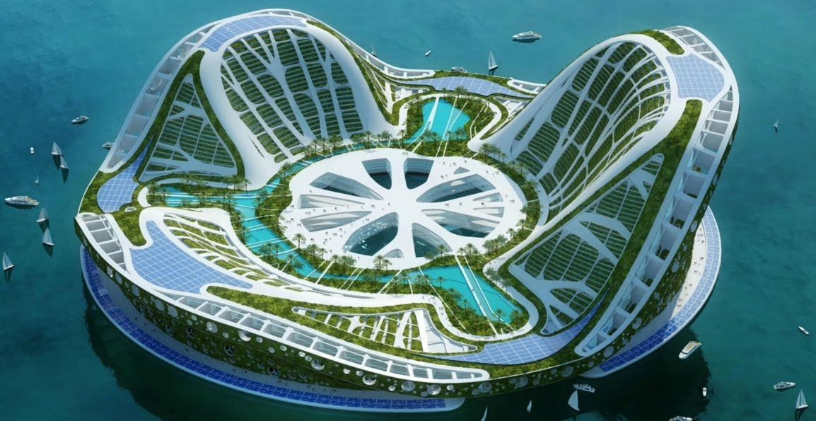 Seasteading – Benefits of Living on theWater
