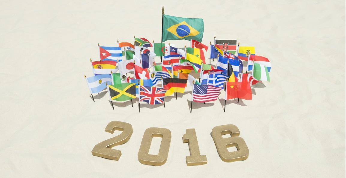 Rio Olympics 2016 – Protecting theAthletes