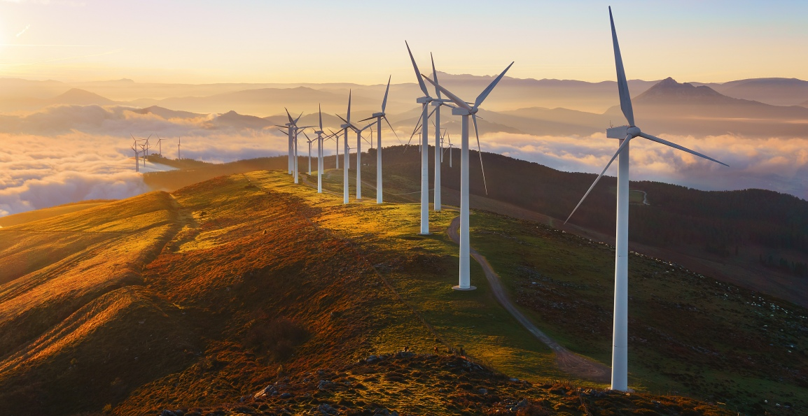 Wind Turbines – The Future of Clean EnergySources