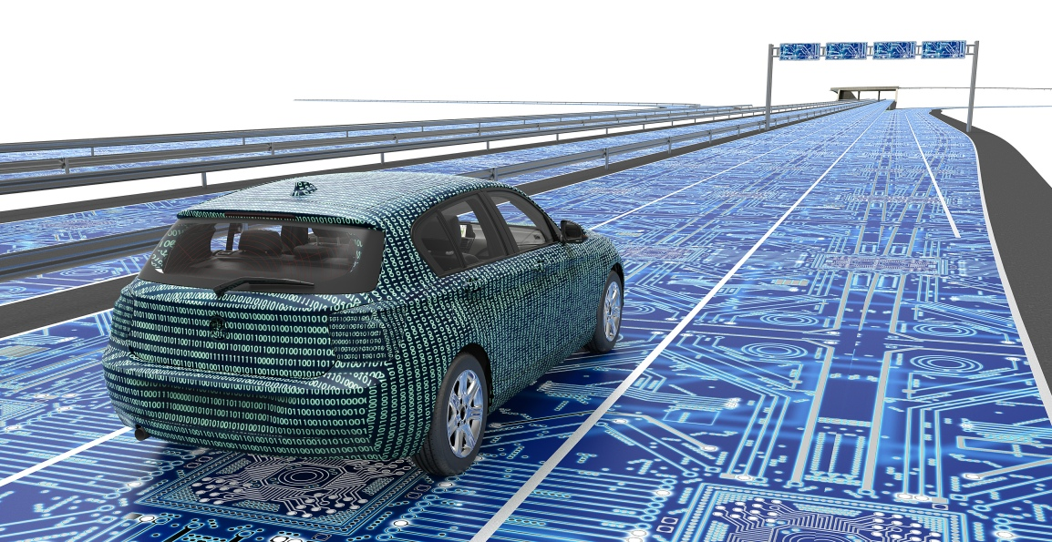 Chargeable Roads – Expanding the Use of ElectronicVehicles