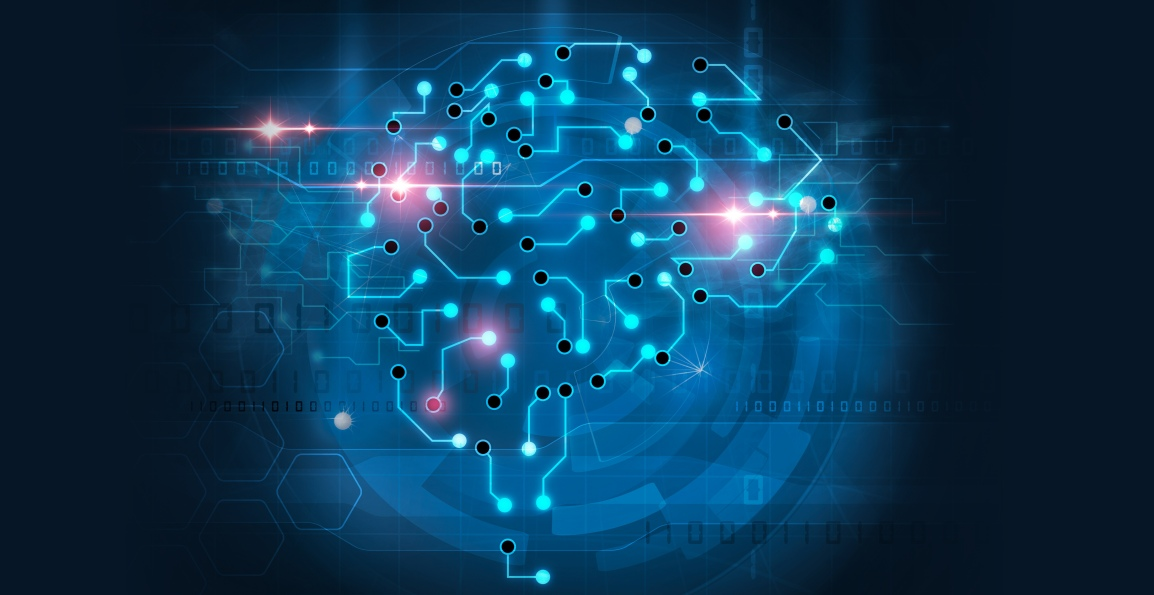 The Creation of Artificial Intelligence Modelled on the Human Brain