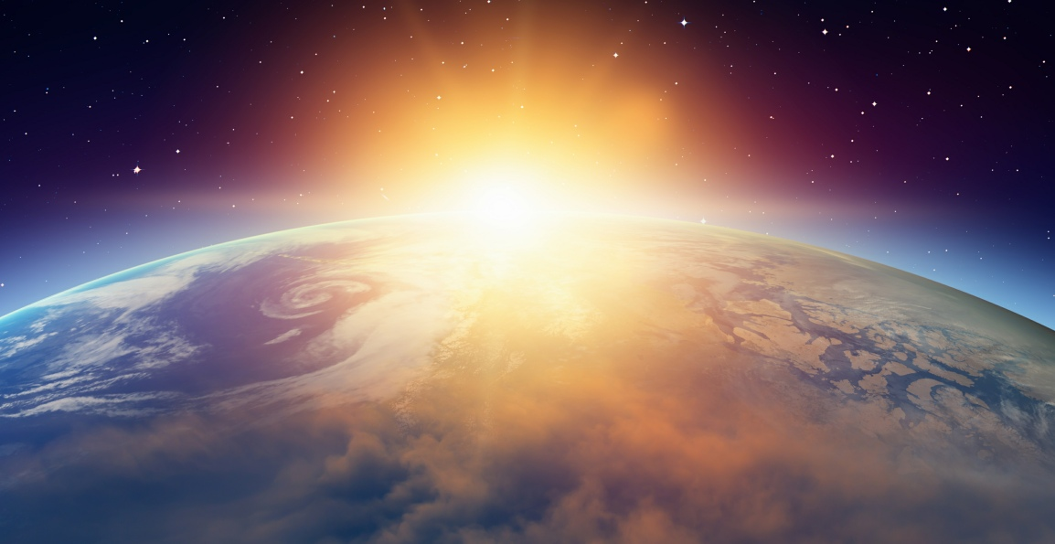 Geoengineering – A Possible Solution to GlobalWarming