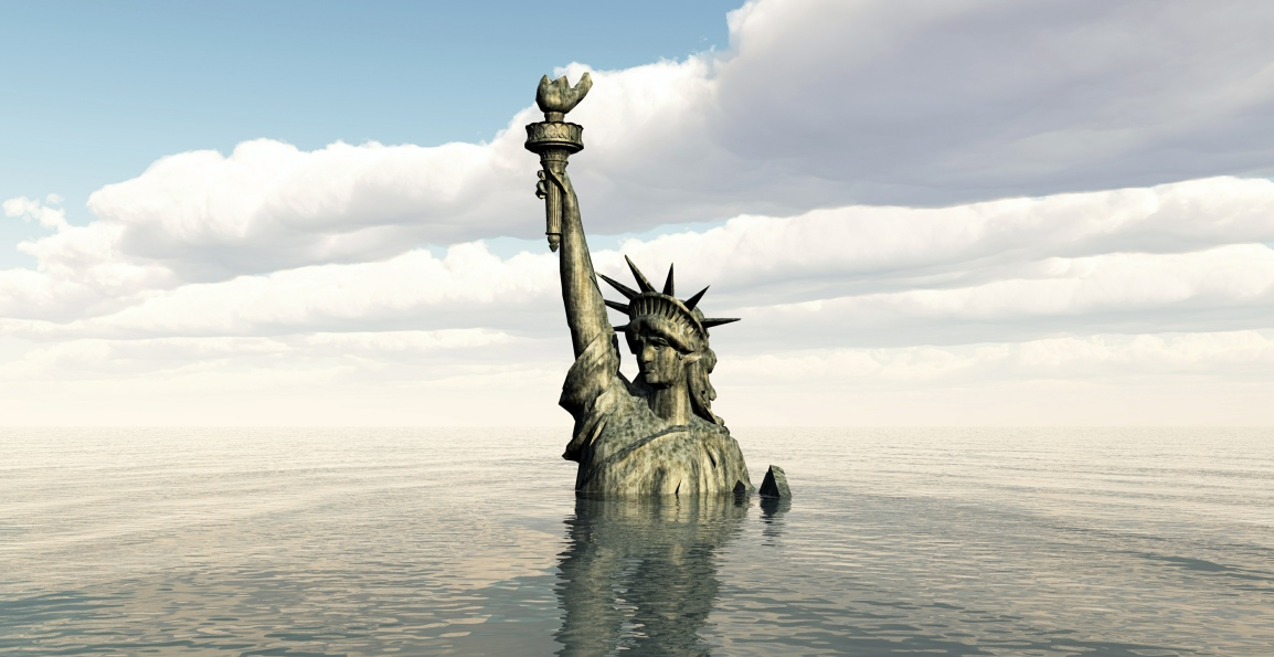 Rising Sea Levels – The Need for a GlobalSolution