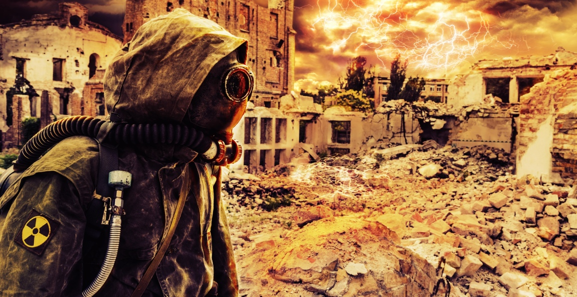 Future Pandemic – Is an Outbreak Inevitable?