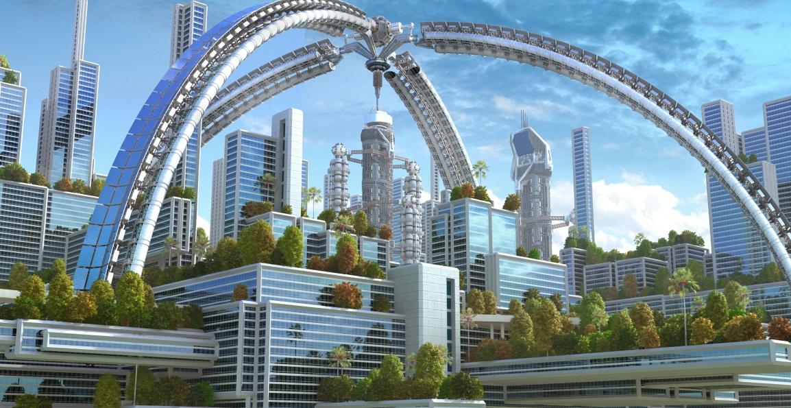 Neom – Futurecity