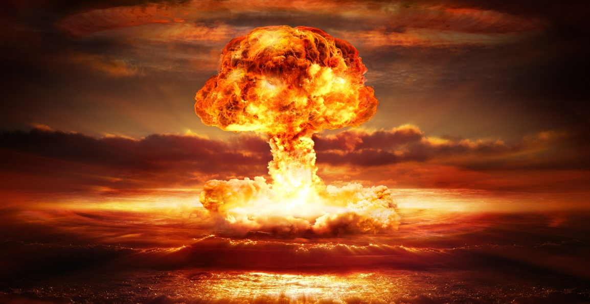 What Would Happen in a Nuclear War?