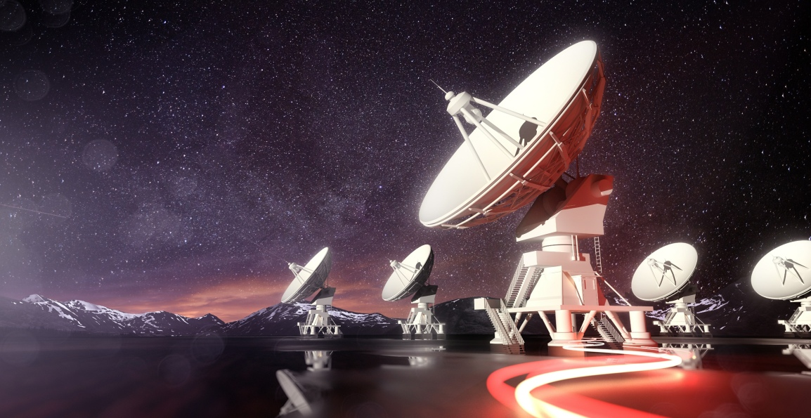 Years Later, Radio Bursts in Space Remain AMystery
