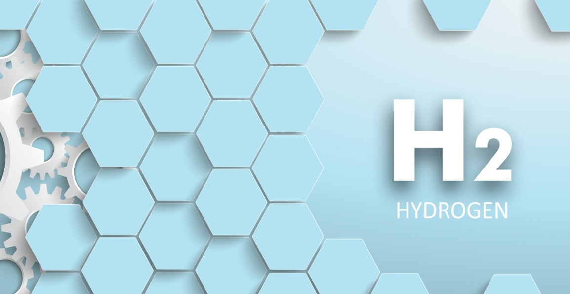 World's First Home HydrogenBattery