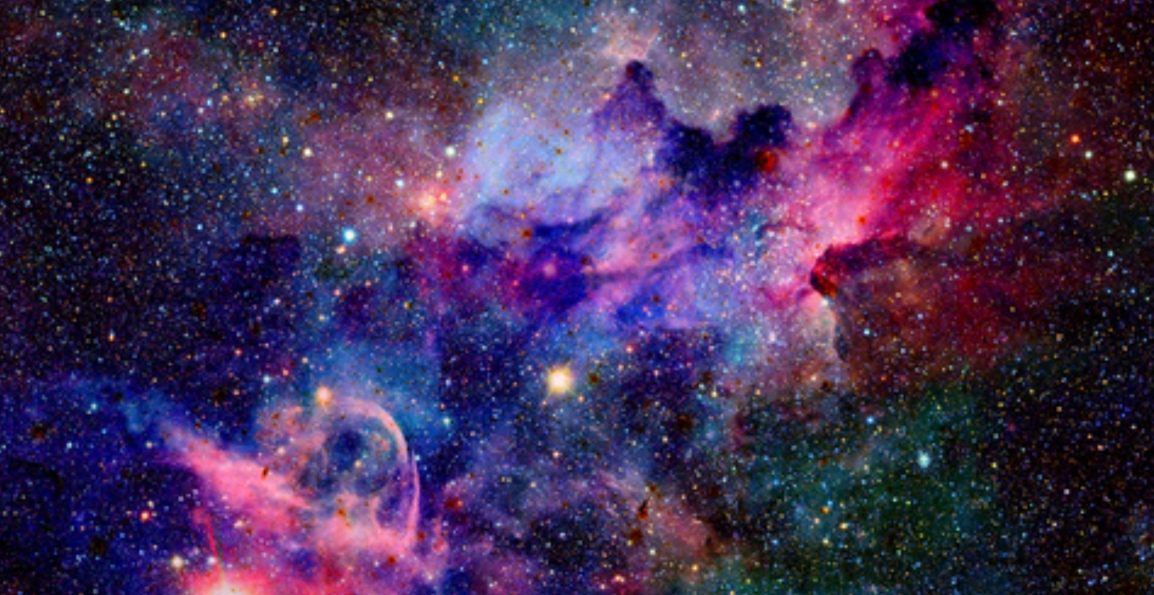 Interstellar 'Hum'