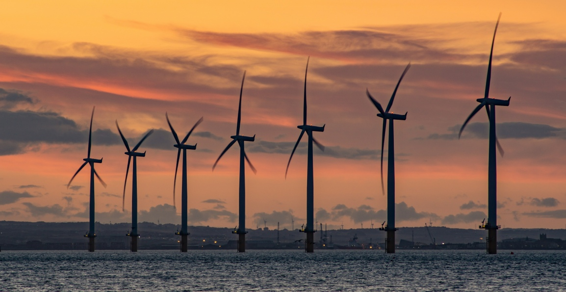 Clean Energy in The UnitedStates