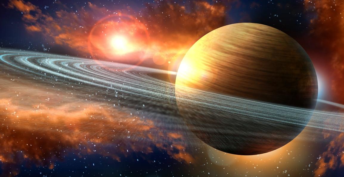 Life on Saturn'sMoon