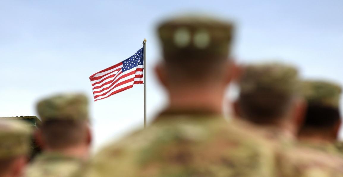 U.S forces Anti-agingpill